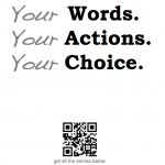 wordsactionschoices