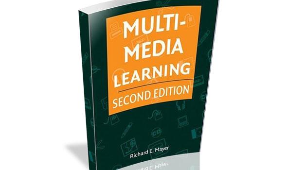 Multimedia Learning by Richard Mayer