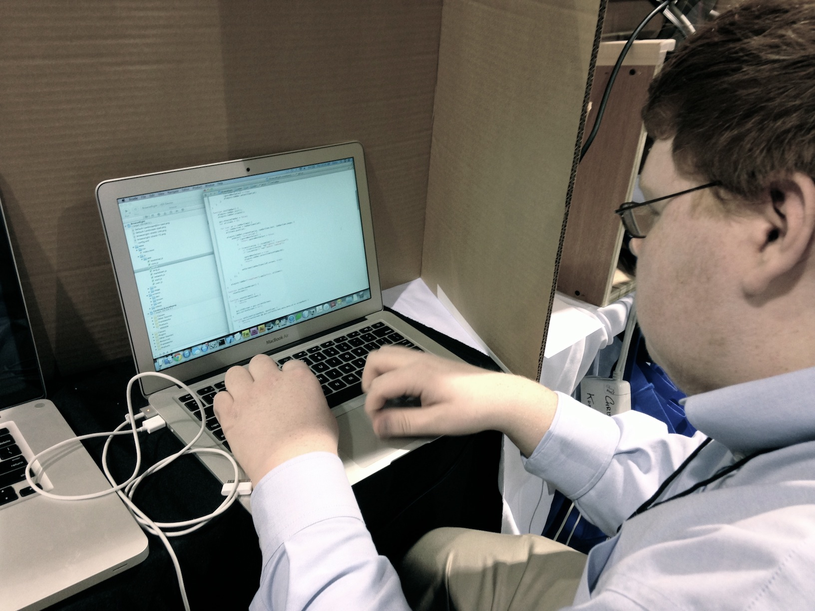 stlp coding