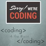<coding>-4